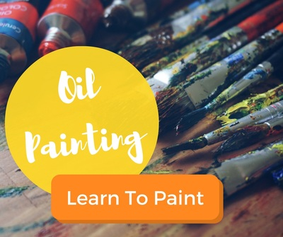 Oil Painting Lessons for Kids