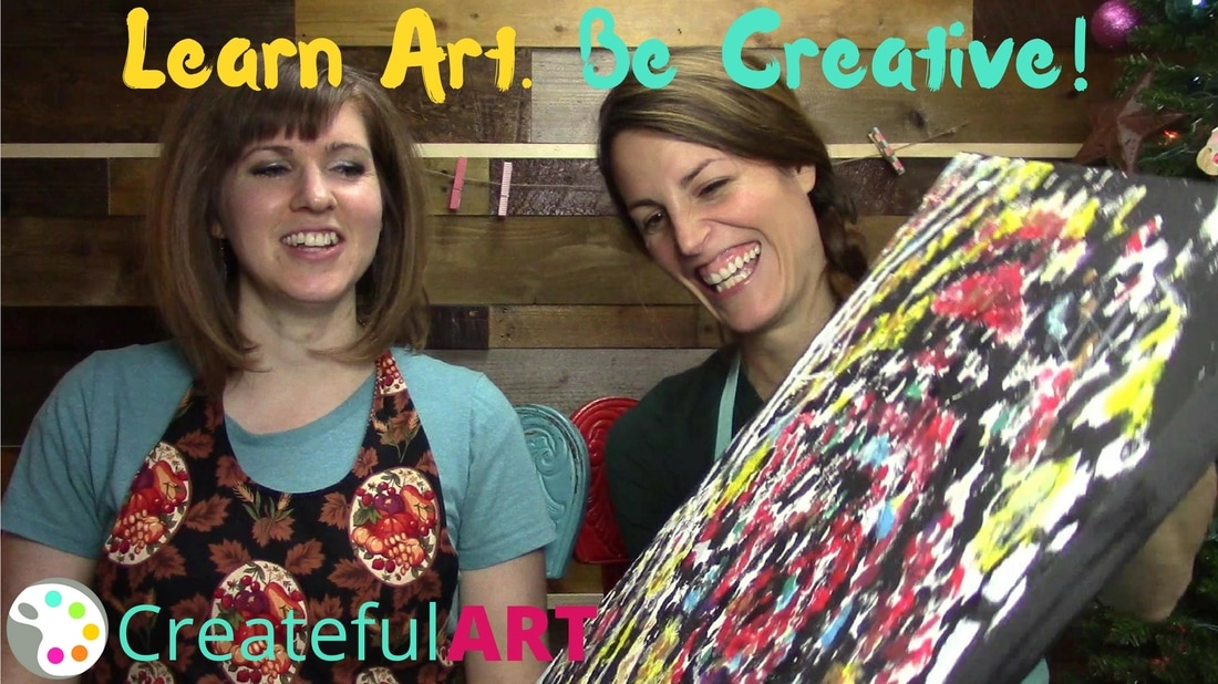 Individual art lessons
