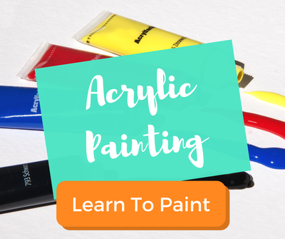 Acrylic Painting Lessons for Kids